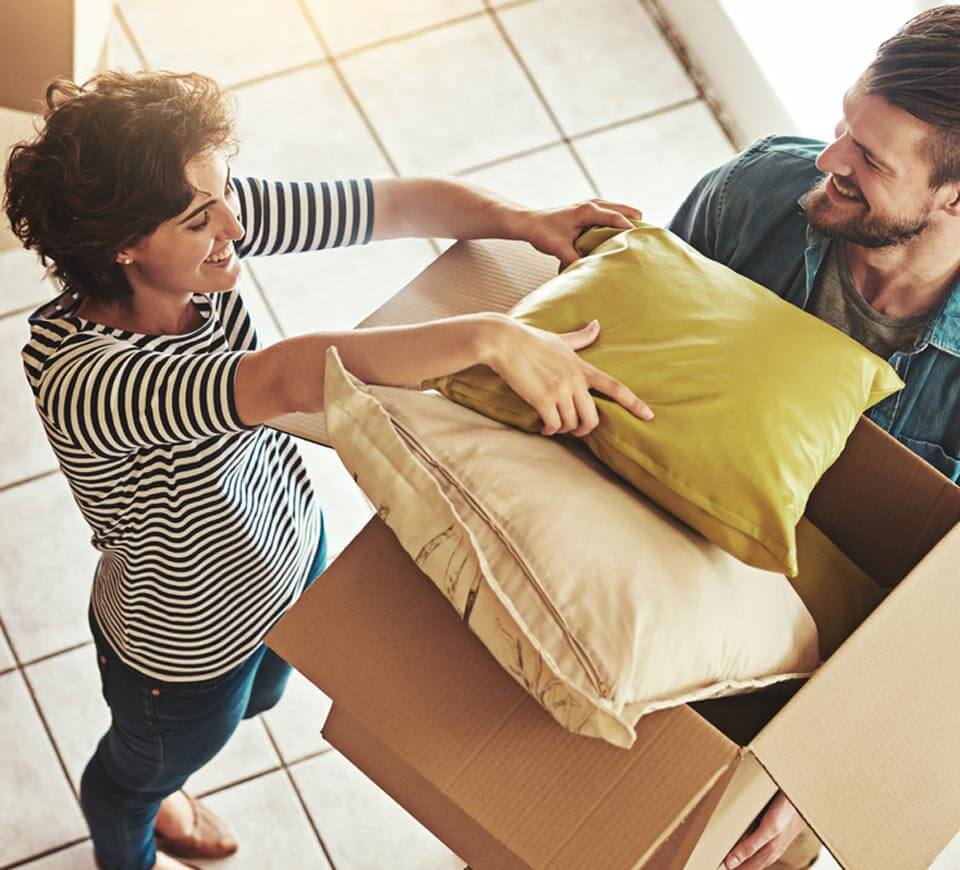 Tips For Moving